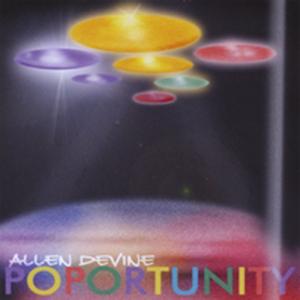Allen Devine - Poportunity