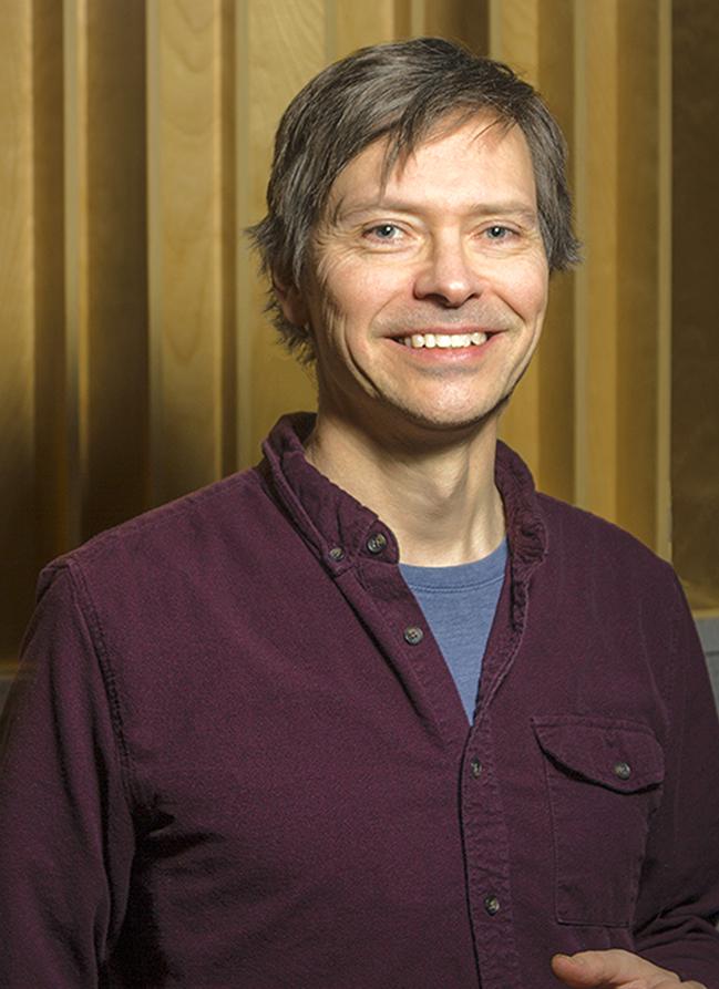 Dave Locke