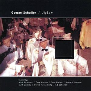George Schuller - JigSaw