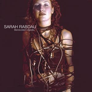 Sarah Rabdau - Benevolent Apollo